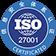 IOS27001信息安全管理体系国际认证