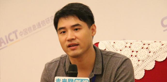 迅达云副总裁姜景玉剖析云服务成功奥义
