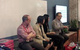 Startup4Chinese多伦多创业研讨会:如何探索中国市场的机会